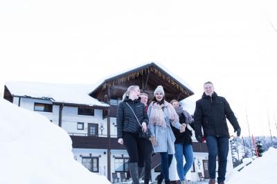 Apartments Anna lomahuoneistot