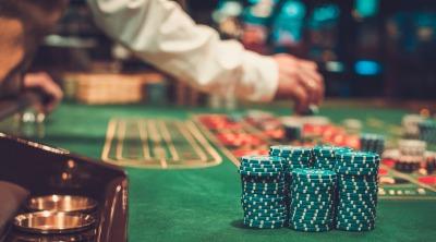 Break Sokos Hotel Tahkon Ohjelmallinen pikkujoulubuffet /Casino-ilta