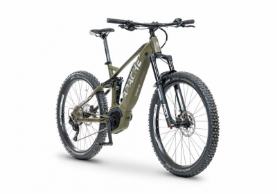 Electric Assist Fat Bike Rental 3 hours/Tahko