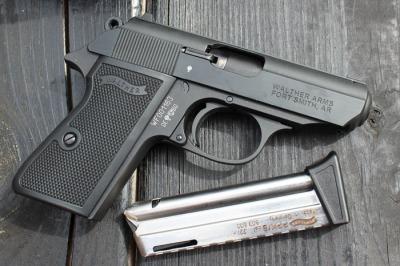 Movie guns / Elokuva aseet