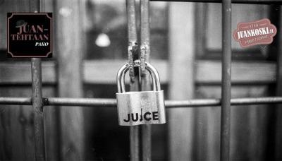 Juankosken Ruukki ja Juice  -opastettu yhdistelmäkierros