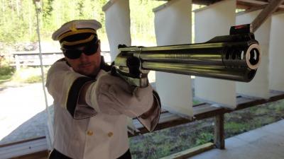 Movie Guns Extented
