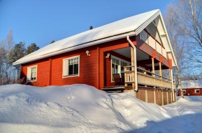 Raitala cottage