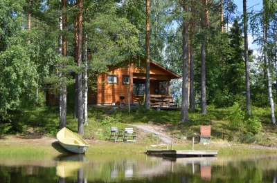 RINNEPELTO LAKESIDE COTTAGES