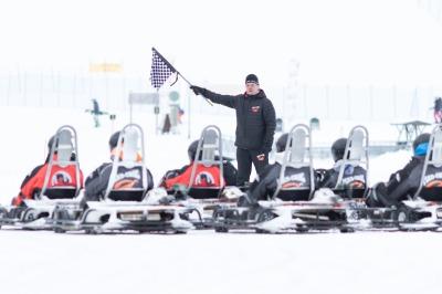 Tahko Pro Race