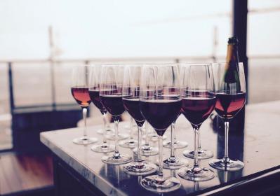 Viinitasting + ruokailu El Montessa