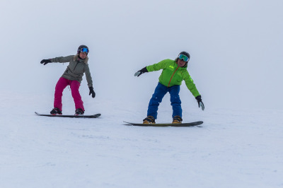 Book your Tahko ski school course