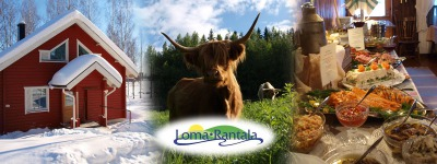 LOMARANTALA - FULL PACKAGE
